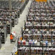 Amazon deve limitare le sue vendite in Francia