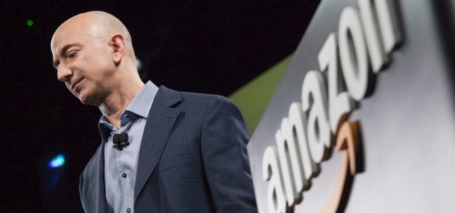 Amazon patteggia 100 milioni di euro col Fisco italiano