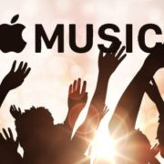Apple Music costa la metà per gli studenti