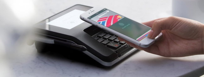 Apple Pay sbarca anche in Italia