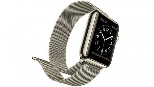 Deludente Apple Watch non consente nuove watch face