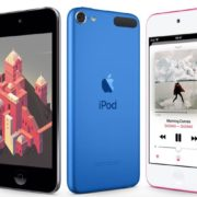 Apple a sorpresa lancia il nuovo iPod Touch 2019