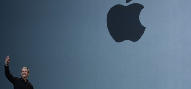 Apple continua a stupire con vendite record