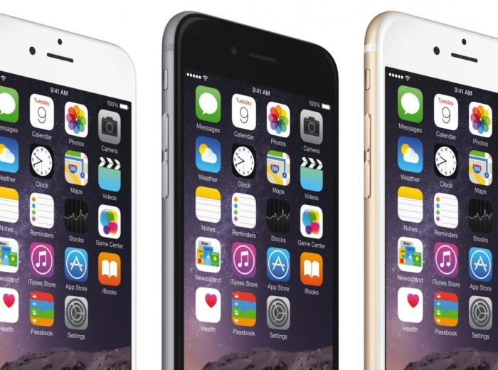 IPhone 6 Plus e bug Touch Disease: ecco quanto costa ripararlo