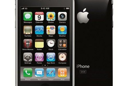 Apple, l'iPhone 3GS torna in vendita in Corea a 40 dollari