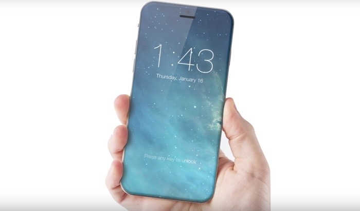 IPhone 8: nuovi schemi confermano camera verticale e display edge-to-edge