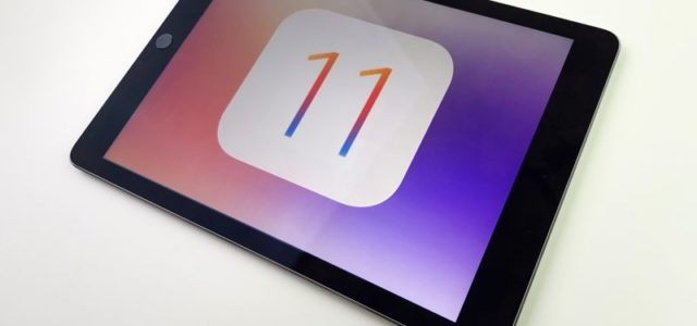 Apple mostra iOS 11 e le sue incredibili novità