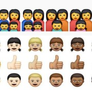 Apple, nuove emoticon disponibili col nuovo sistema operativo