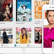 Apple pronta a lanciare un abbonamento per le News