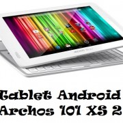 Tablet Android da Archos 101 XS 2