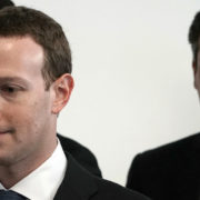 Facebook, Mark Zuckerberg confessa le sue colpe