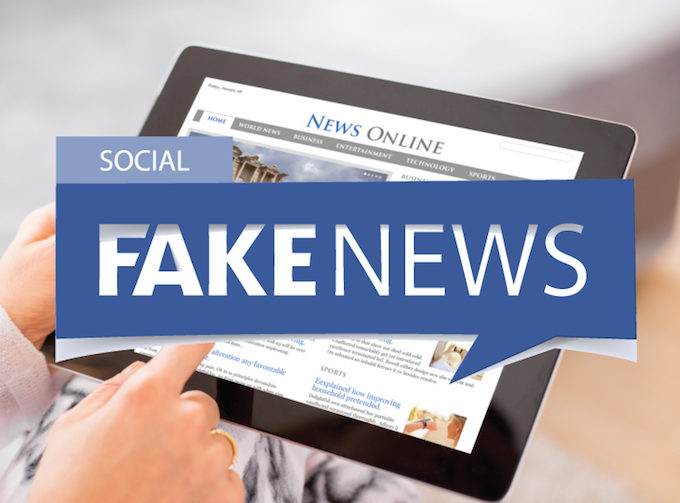 Facebook intensifica controlli e lotta alle fake news