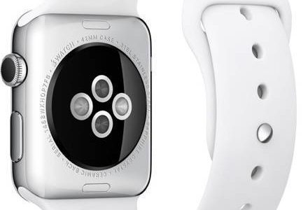 Gli Apple Watch controlleranno glicemia e battito cardiaco?