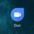 Google Duo ha superato 100 milioni di download prima di compiere un anno