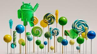 Google aggiorna Android: arriva Lollipop e si mostra il video 'Bus Stop'