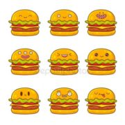 Google, polemica sull'emoticon del cheeseburger
