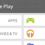 Google, problemi per il Play Store e per Now