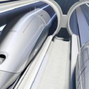 Hyperloop pronto ad arrivare in Europa