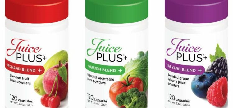 Juice Plus è stata  multata dall'Antitrust
