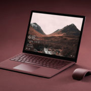 Microsoft lancia in Italia i Surface Laptop e Pro