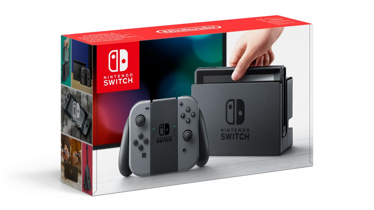 Nintendo, nuove tappe per lo Switch Tour