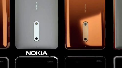 Nokia 9 rivelato in un video