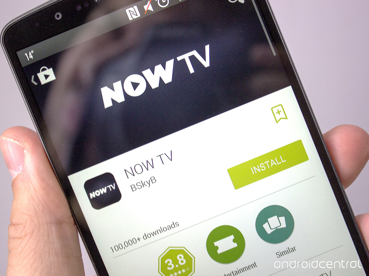 tv now mobile
