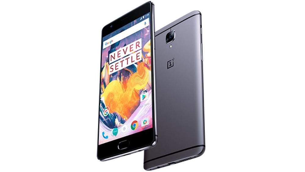 OxygenOS 3.2.8 ufficiale per OnePlus 3
