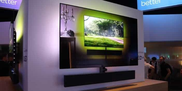 Philips, due nuovi incredibili tv Oled di fascia alta