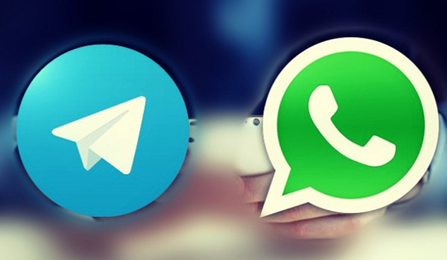 Whatsapp e Telegram: allarme sicurezza, accedere all'account è facilissimo