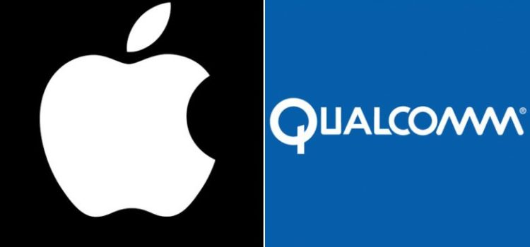 Qualcomm vs Apple, a sorpresa arriva un accordo e la pace