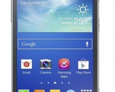 Samsung nuovo Galaxy Core Advance