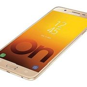 Samsung lancia in India il nuovo Galaxy On Max