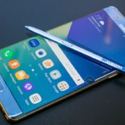 Samsung pronta a lanciare una Fan Edition del suo Note 7