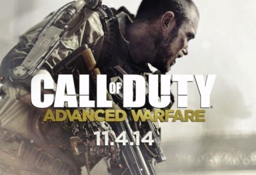 Spettacolare Call of Duty: Advanced Warfare, ecco il trailer di lancio