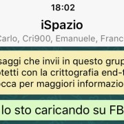 Su WhatsApp sbarca la crittografia end to end