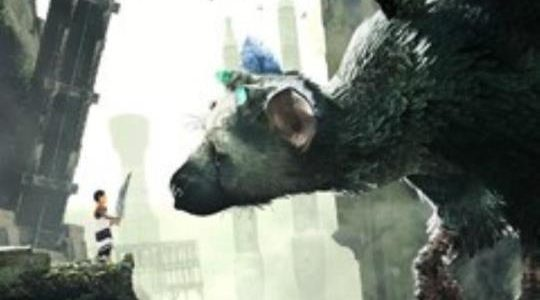 The Last Guardian: due patch saranno disponibili al day-one