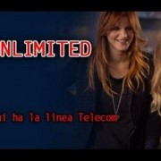 "Offerta Tim ""Unlimited"""