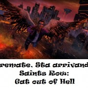 Tremate, Sta arrivando Saints Row: Gat out of Hell