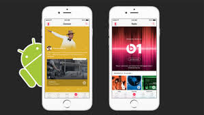 Versione Beta di Apple Music disponibile anche su Android
