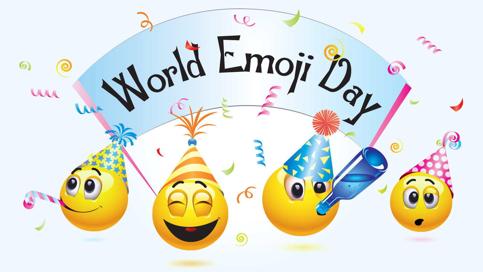 Facebook celebra il World Emoji Day con alcuni dati interessanti