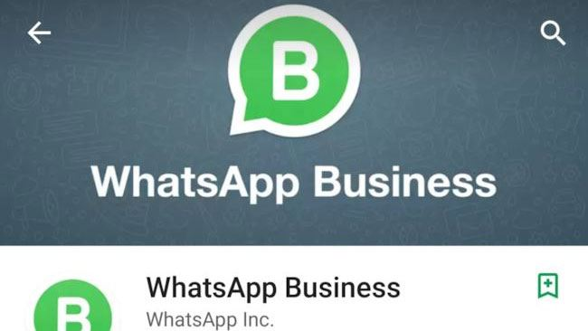 WhatsApp Business ora disponibile: ecco le novità