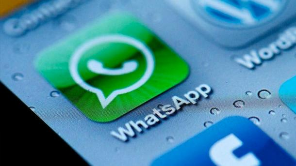 WhatsApp multato dall'Antitrust per 50 mila euro