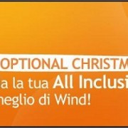 Offerta Wind di Natale: Offerte All Inclusive