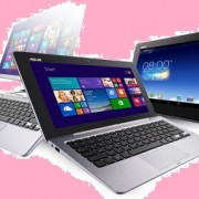 Asus Transformer Book Trio: notebook tablet Android e una tastiera docking