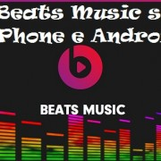 Beats Music su iPhone e Android in USA
