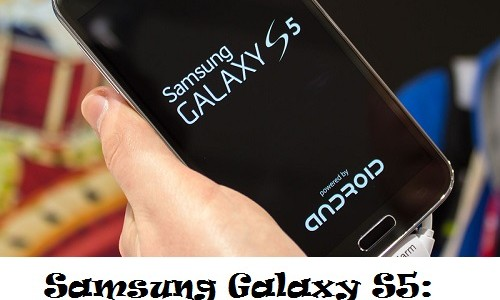 Samsung Galaxy S5: primo video unboxing ufficiale