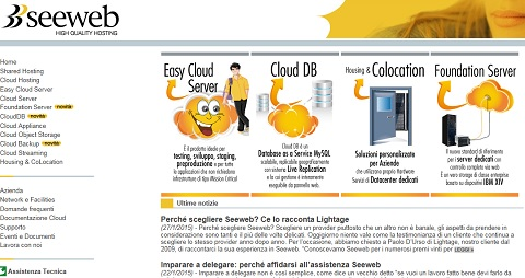 Seeweb nel 2014 ha gestito oltre 6500 incidenti di sicurezza informatica grazie all'abuse desk