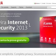 Classifica antivirus gratuiti in Italiano 2013