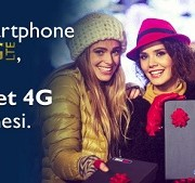 Offerta TIM, a Natale un Tablet con 2 GB inclusi di internet 4G